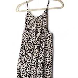 & Other Stories Sleeveless Maxi Dress